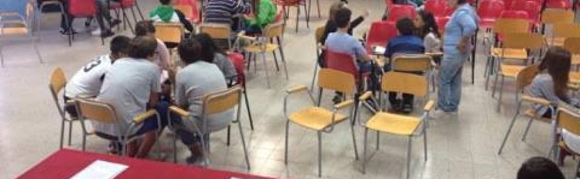 Il gioco dei consumatori: Km Vero a scuola